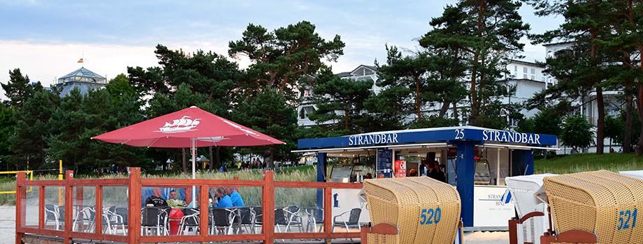 Strandbar-Binz